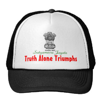 Truth Alone hat