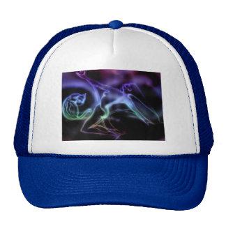 truth...an illusion trucker hat