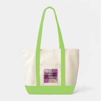 truth bag
