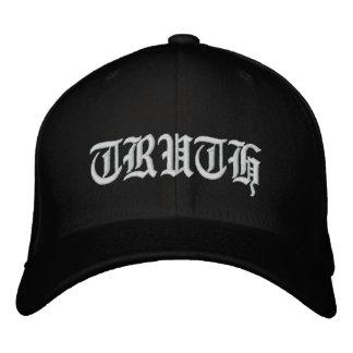 TRUTH BASEBALL CAP
