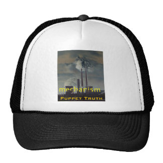 Truth Cap Trucker Hat