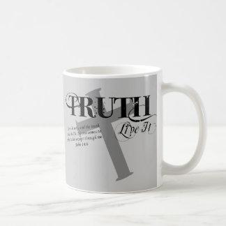 Truth Christian Mug