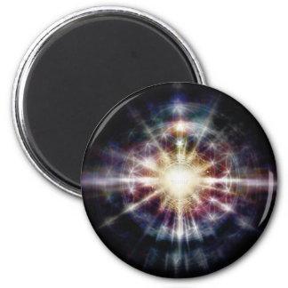 Truth Crest 2 Inch Round Magnet