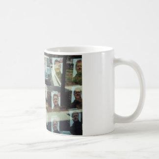 Truth in Advertising Coffee Mug