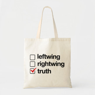 Truth is the Answer Bag