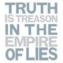 Truth Is Treason Shirt shirt