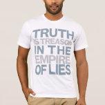 Truth Is Treason Shirt