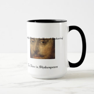 Truth Is Truth to the Day of Reckoning Mug