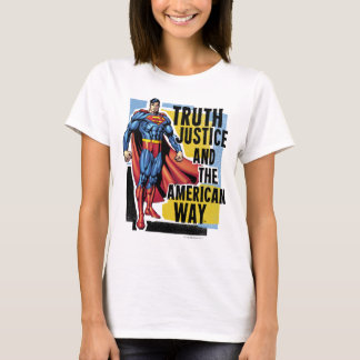 Truth, Justice T-Shirt
