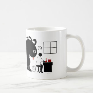 Truth Monster Coffee Mug