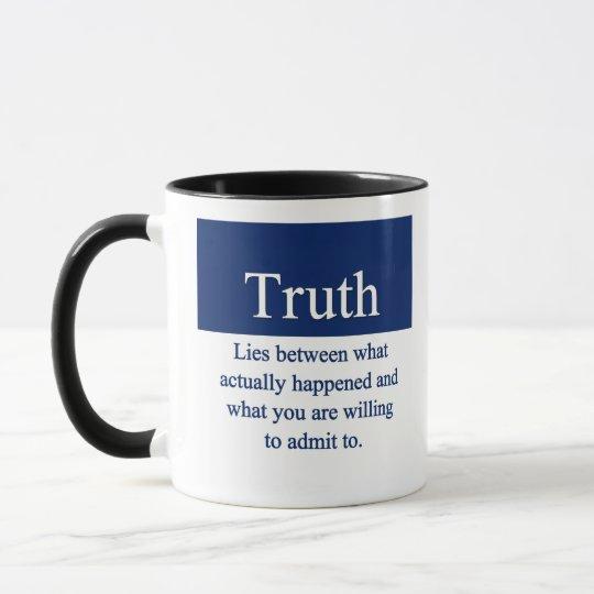 Truth Mug