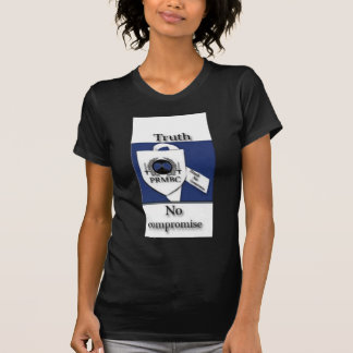 Truth No Compromise PRMBC product line T-Shirt