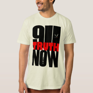 Truth Now T-Shirt
