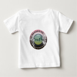 Truth Portal Baby T-Shirt