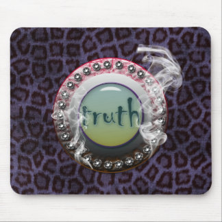 Truth Portal Mouse Pad