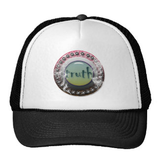 Truth Portal Trucker Hat