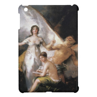 Truth Rescued by Time, Witnessed by History iPad Mini Cases