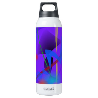 Truth 16 Oz Insulated SIGG Thermos Water Bottle