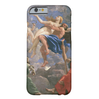 Truth Stolen Away by Time Beyond the Reach of Envy Barely There iPhone 6 Case