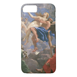 Truth Stolen Away by Time Beyond the Reach of Envy iPhone 7 Case