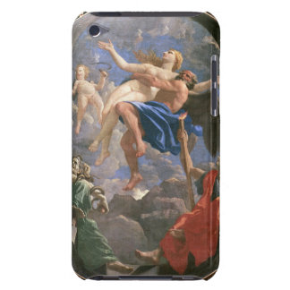 Truth Stolen Away by Time Beyond the Reach of Envy iPod Touch Case