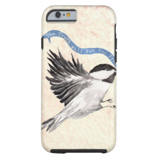 Truth Will Set You Free iPhone 6 Case