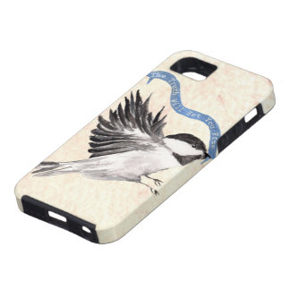 Truth Will Set You Free iPhone 5 Cover