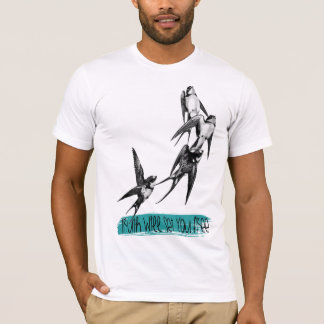 Truth will set you free T-Shirt