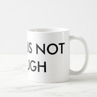 truthbomb classic white coffee mug