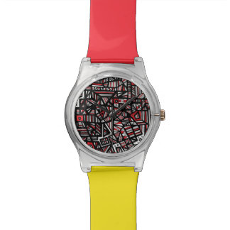 Truthful Compassionate Modest Appealing Watch