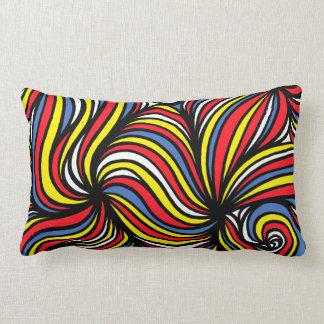 Truthful Genius Keen Electrifying Lumbar Pillow