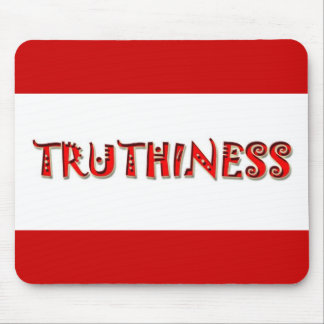 TRUTHINESS 2008 TAPETES DE RATON