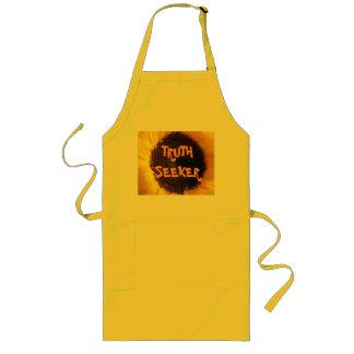 TRUTHSEEKER apron