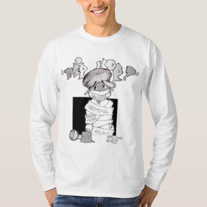 TRUTHTELLAZ TEE'S T-Shirt