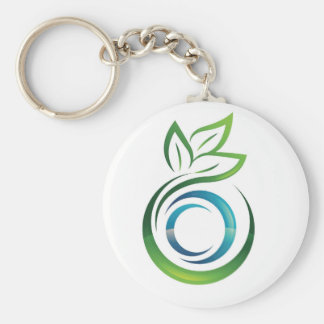 TruVision Health Key Chain