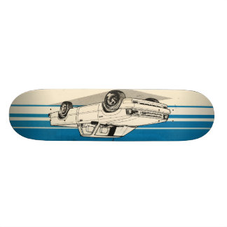 Trux Skateboard Decks