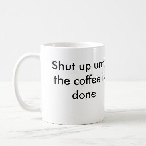 TruXter.org, cerrado hasta el café se hace Taza Clásica