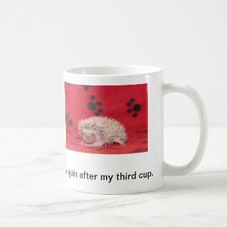 Try again baby mug