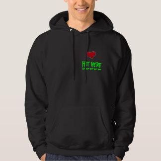 Try again hoodie