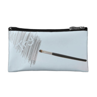 """Try"" Cosmetic Bag"