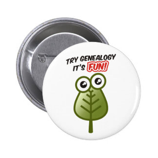 Try Genealogy Button