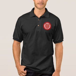 Try Jesus. If you don't like Him the devil will... Polo Shirt
