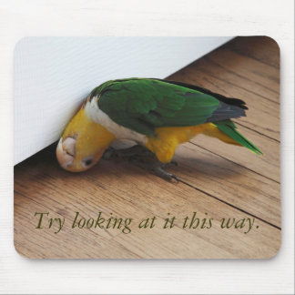 Try looking mouse pad
