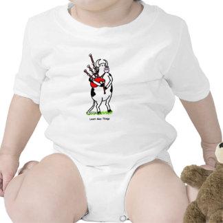 Try Moo Things Baby Bodysuit