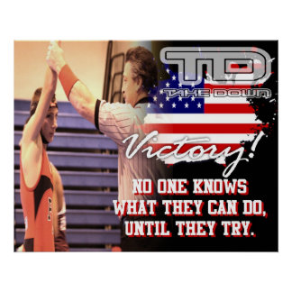 try! posters