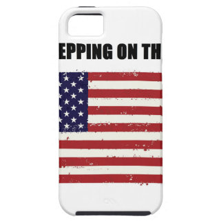 Try Stepping On This One iPhone SE/5/5s Case