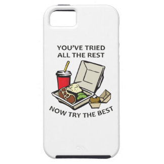 TRY THE BEST iPhone 5 COVERS