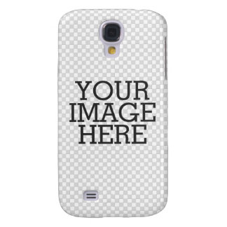 Try Your Image Here One Easy Step to Your Creation Samsung S4 Case