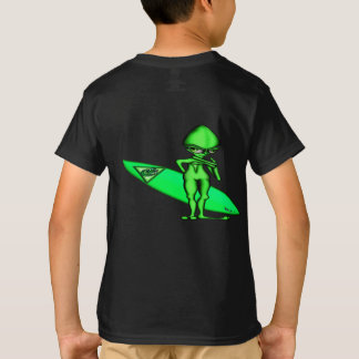 Trydar from Align Star Surfers T-Shirt