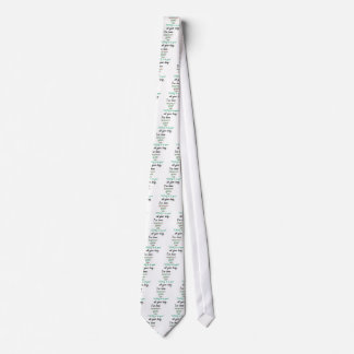 Trying to Be Good Tie